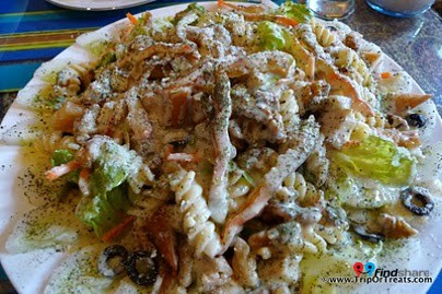 Arya persian restaurant manila findshare menu best dishes for Arya authentic persian cuisine
