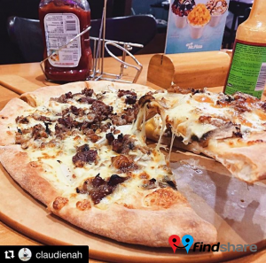 mr pizza manila findshare menu best dishes